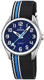 Festina Junior Collection F16904/2 Watch for boys Excellent readability