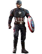Hot Toys 1:6 Captain America - Avengers: Eindgame, Veelkleurig, HT904685