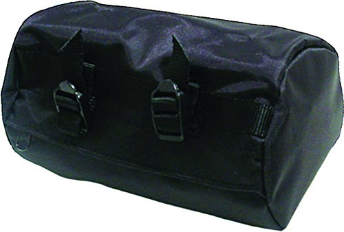 ACTION Barrel Bag Handle Bar, schwarz by Action