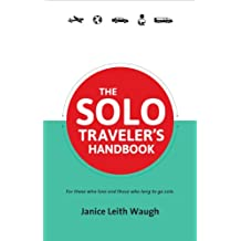 The Solo Traveler's Handbook 2nd Edition