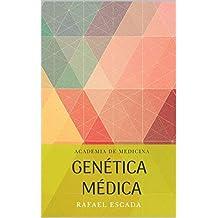 Genética Médica WIP (Portuguese Edition)