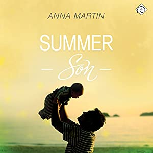 Summer Son Audiobook