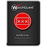 WatchGuard | WGT35101 | WatchGuard WebBlocker 1-yr for Firebox T35