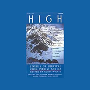 High Hörbuch