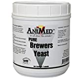 AniMed Brewers Yeast Pure (2 lb)_DX