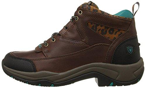 Ariat Women's Terrain Hiking Boot, Tundra, 7 B US by Ariat (Image #5)