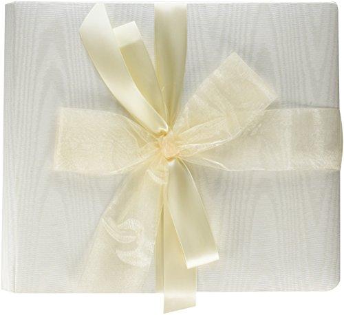 Tres Beau Wedding Accessories Wedding Album, Ivory
