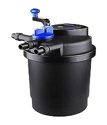 Grech CPF-2500 Pond Bio Pressure Filter