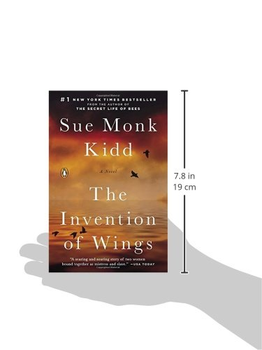 Invention Of Wings Pdf