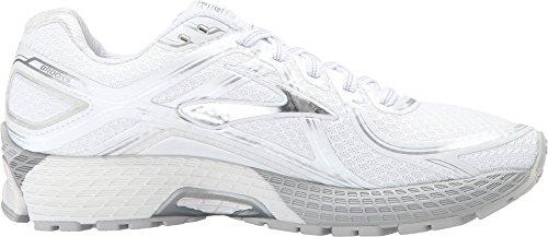 Brooks Kvinders Adrenalin Gts 16 Hvid / Sølv Axw6x