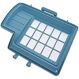 Cache filtre avec tamis vc9061rc vc9060cl vc9203r vc9065fs vc9062cv vc9202cv aspirateur lg / goldstar vc9062cv