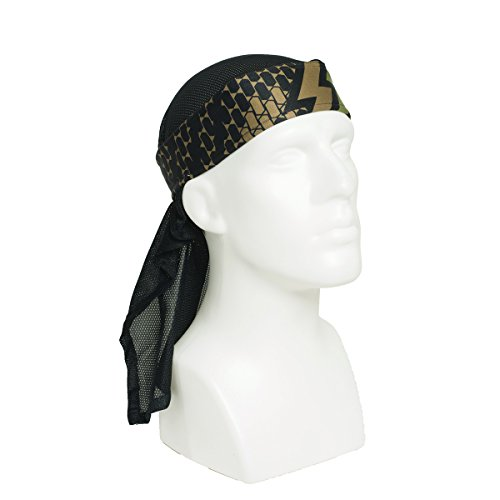 Paintball Headwrap (HK Army Headwrap - HSTL Camo)