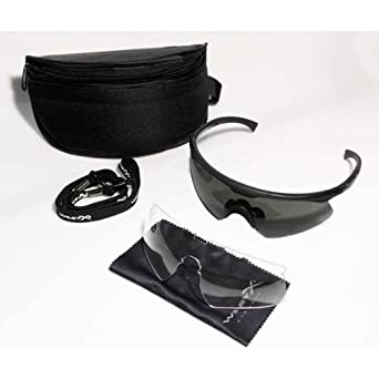 7e8481e65df Amazon.com  Matte Black Frame w Accessories for PT-1  Clothing