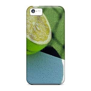 AnnetteL GGMYWfB2580PfprW Case Cover Skin For Iphone 5c (tennis)