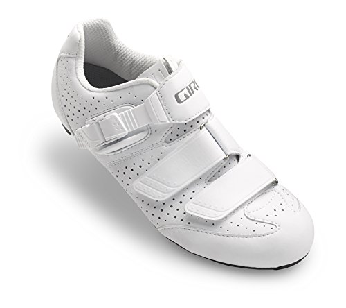 Giro Espada E70 Bike Shoe - Women's Matte White 38