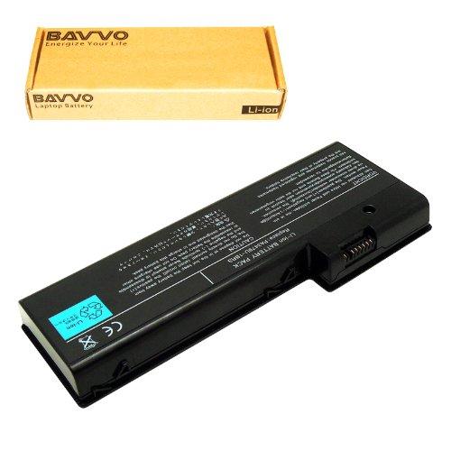 TOSHIBA Satellite P100-257 Laptop Battery - Premium Bavvo®