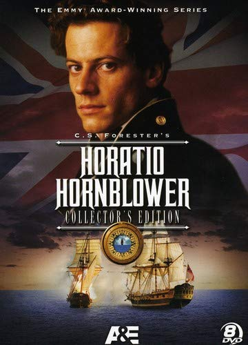 Horatio Hornblower Collector's Edition ()