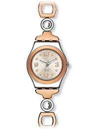 Swatch Women's Irony Three-hand Bracelet watch #YSS234G