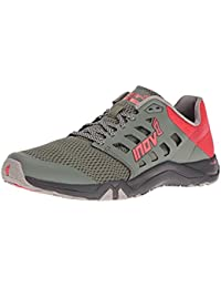 Inov8 Men's All Train 215 Cross Training Shoes & Workout Visor Bundle
