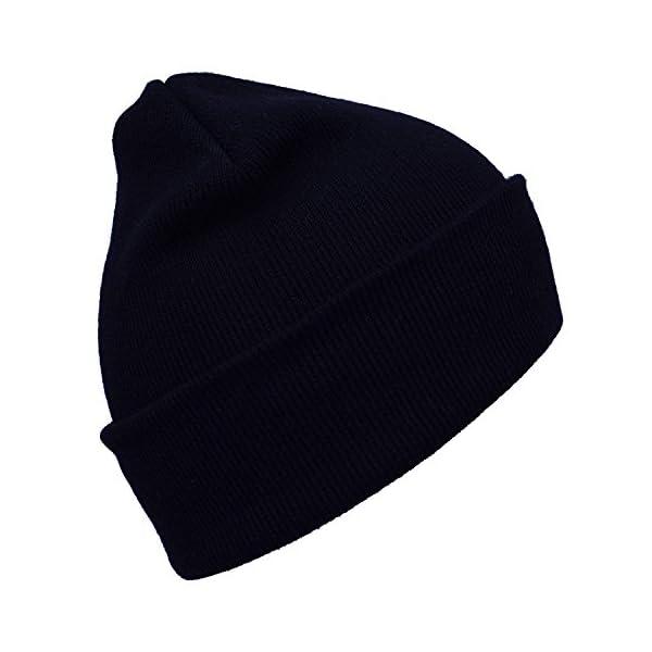 OJNGE8VERVD Boys Knitted Hat Rough Collie Winter Warm Skull Caps Children Soft Girls Bun Beanie 2