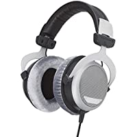 Beyerdynamic DT 880 Over-Ear Studio Headphones (Gray)