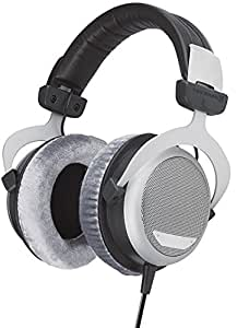 beyerdynamic DT 880 Premium Edition 250 Ohm Over-Ear-Stereo Headphones. Semi-open design, wired, high-end, for the stereo system