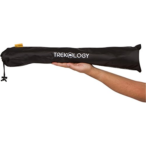 Trekology compact portable camping table folding table in a bag for beach picnic camping - Low portable picnic table in a bag ...