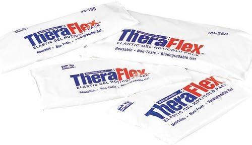 TheraFlex 30 x 21 cm), bolsa de frío/caliente: Amazon.es: Salud y ...