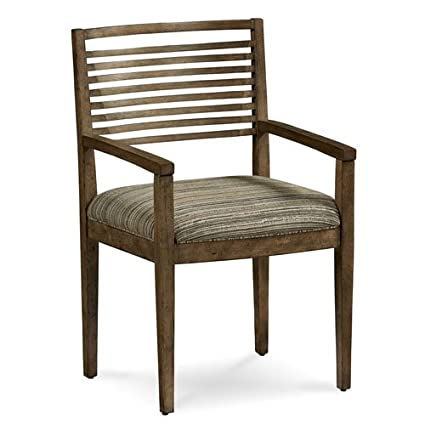 A.R.T. Furniture Epicenters Williamsburg Slat Back Arm Chair (Set Of 2)