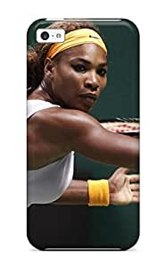 DlNfvAn2115CzWaM Snap On Case Cover Skin For Iphone 5c(serena Williams Tennis )