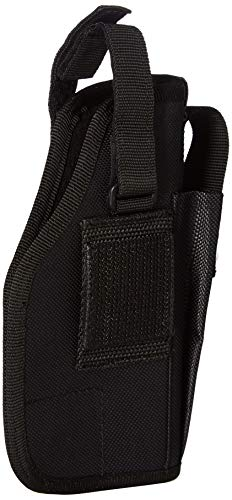 Python Holsters ADRH U Gun Holsters, Black