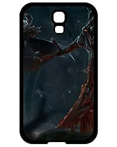 phone case Galaxy's Shop Christmas Gifts 8461084ZA228324461S4 Top Quality Case Cover DotA Phantom Assassin Samsung Galaxy S4 phone Case
