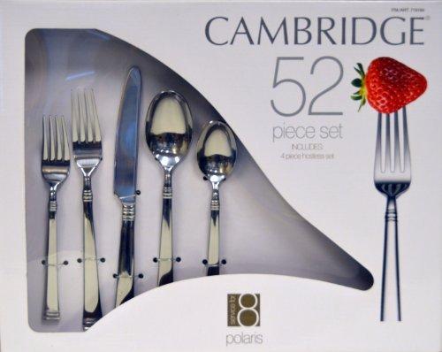 (Cambridge 52 Piece Set )