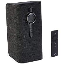 KitSound Voice One with Alexa Built In Multi-Room Smart Speaker - Grey - KSVOGY