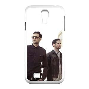 Samsung Galaxy S4 9500 Phone Case Cover White Keane EUA15977465 Fashion Cell Phone Cases