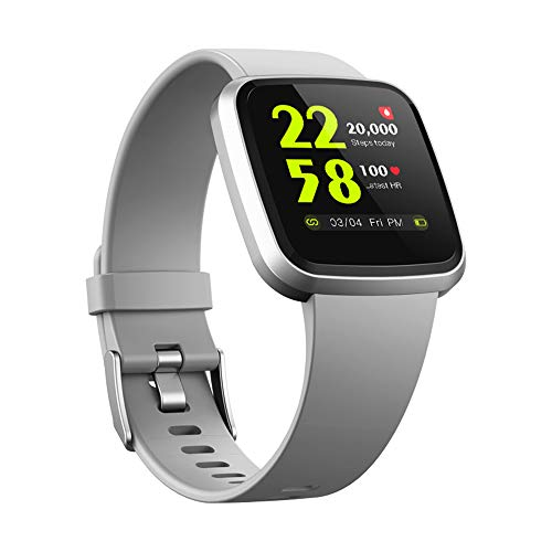 DSmart V12 Heart Rate Monitor Smart Watch