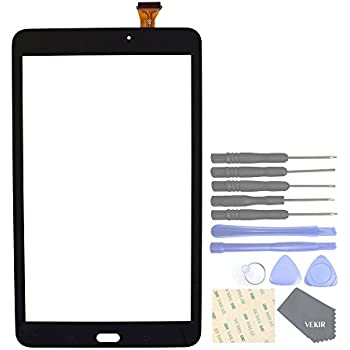 Cell Phones & Accessories Dependable New Samsung Galaxy Tab A 10.1 Sm-t580 Sm-t585 Touch Screen Digitizer Front Glass