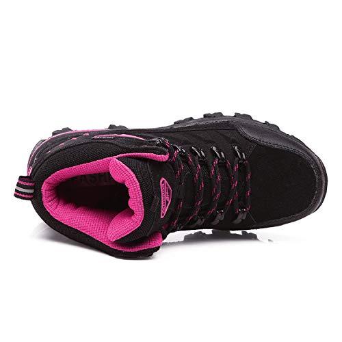 Mountain Outdoor Men Sports 6 Style WOWEI Waterproof Women Boots Hiking Shoes Trekking Camping wAgAX6q8