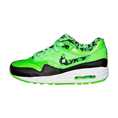 Nike Air Max 1 Fb - 705393300 Nero-verde