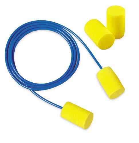 Classic Soft Corded Earplugs 311 6001