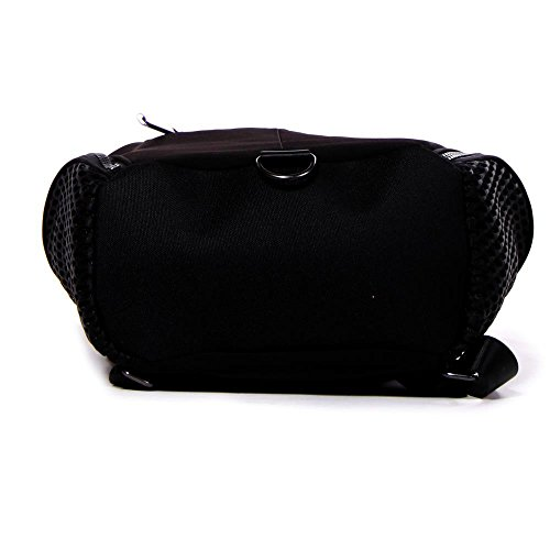 Back Polyester Scuba Convertible Negro 2 Pack Bolsas 100 ist x Hombres TpXqnZxY