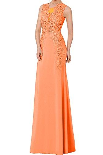 Orange Festlichkleider Kleider Langes Etuikleider Marie Neu Spitze La Braut Abendkleider Tanzenkleider Jugendweihe wZP78qxp
