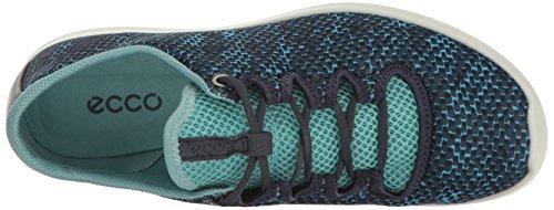 para Aquatic ECCO Marine Azul 50561navy Zapatillas Mujer Sense q1OTzxYwOE