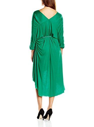 DIESEL - Vestido para Mujer ELLE Verde