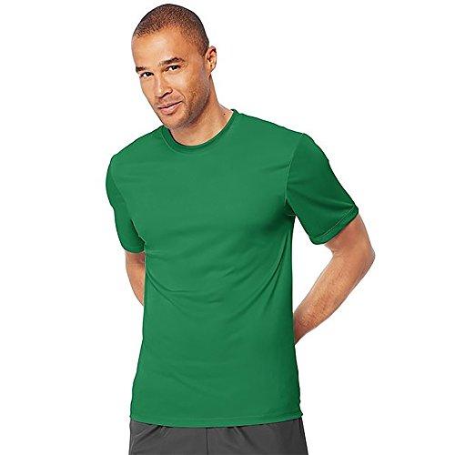 Hanes Cool DRI® TAGLESS® Men's T-Shirt by Hanes