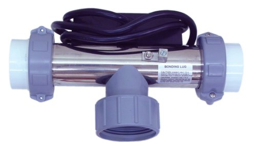 Therm Products 25-16003-10 Universal Bath Heater, T-Style