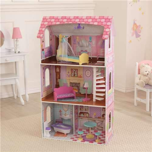 KidKraft Maison de poupée Penelope