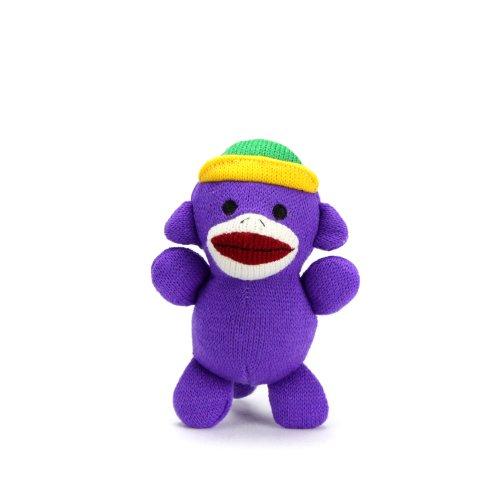 PJ From The Sock Monkey Family