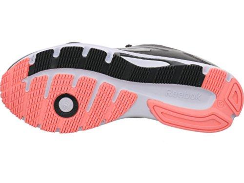 Melon Grey Running Argenté Entrainement Ahary Gris Melon Multicolore Sour Blanc Chaussures Reebok White Femme Silver Runner ash De OnAwq4nzg