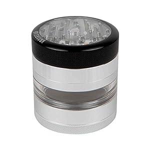 Kannastor SKJCL-M4-25 Herb Grinder – Best grinder I have used.